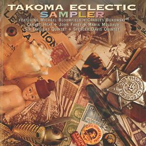 Takoma Eclectic Sampler