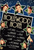 Hollywood Hotel (1937): Continuity script