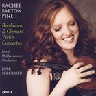 Beethoven & Clement: Violin Concertos