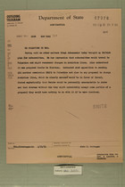 Palestine in [Security Council], April 21, 1954