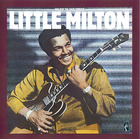 Little Milton: Walkin' The Back Streets