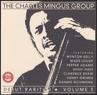 Charles Mingus Group: Debut Rarities, Vol. 3