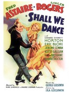 Shall We Dance (1937): Continuity script