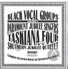 Black Vocal Groups Vol. 2 (1923-1928)