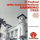 5° Festival Della Canzone Italiana- Sanremo 1955