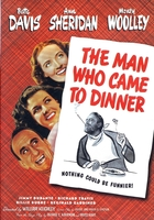 The Man Who Came to Dinner (1942): Shooting script