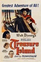 Treasure Island (1950): Continuity script