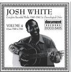 Josh White Vol. 4 (1940-1941)