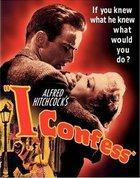 I Confess (1953): Shooting script