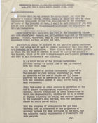 Memo from David Heron to W.J.M. Menzies re: Minister's Report to the War Cabinet for the Four Weeks Ended August 30th, 1941