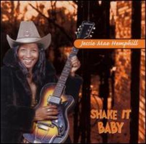 Jessie Mae Hemphill: Heritage of the Blues