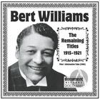 Bert Williams (1915-1921)