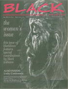 BLACKlines, Vol. 4 no. 4, May 1999