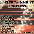 Entertainment Legends Volume 2