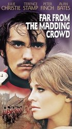 Far From the Madding Crowd (1967): Shooting script