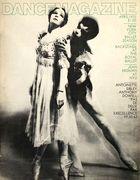 Dance Magazine, Vol. 44, no. 4, April, 1970