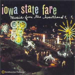 Iowa State Fare: Music from the Heartland