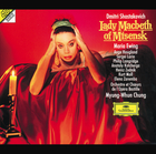 Lady Macbeth of Mtsensk District