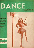 Dance Magazine, Vol. 17, no. 6, May, 1943