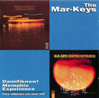The Mar-Keys: Damifiknow!/Memphis Experience