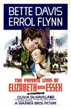 The Private Lives of Elizabeth and Essex (1939): Shooting script