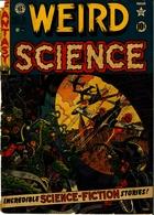 Weird Science no. 9