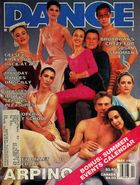 Dance Magazine, Vol. 66, no. 5, May, 1992