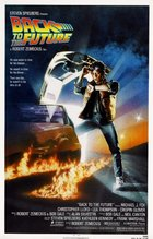 Back to the Future (1985): Shooting script
