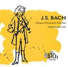 6 Sonatas & Partitas for Solo Violin (CD 2)