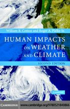 Human Impacts on Weather and Climate (Second Edition)