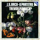 6 Partitas BWV 825-830