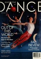 Dance Magazine, Vol. 78, no. 9, September, 2004