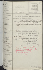 Arrival of Snr. Giacomo Mondello, the Italian Consul for the Congo Free State, May 1906