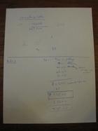 Miscellaneous Notes no. 1