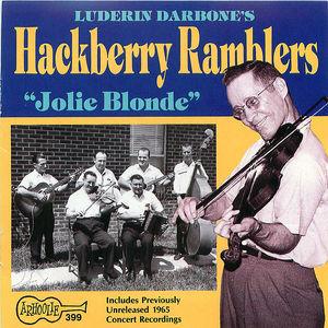 Luderin Darbone's Hackberry Ramblers:
