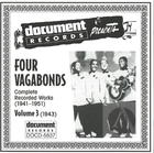 Four Vagabonds Vol. 3 (1943)