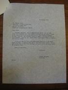 Stanley Milgram to Charles Korte, January 26, 1968