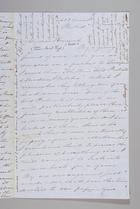 Letter from Sarah Pugh to Hannah Webb, June 15, 1854