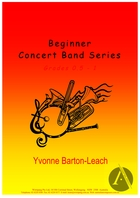 Beginner Concert Band Series, Grade 0.5 - 1