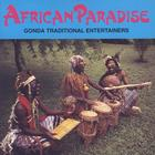 Afriacan Paradise