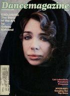 Dance Magazine, Vol. 60, no. 11, November, 1986