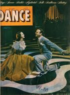Dance Magazine, Vol. 20, no. 1, January, 1946
