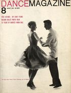 Dance Magazine, Vol. 33, no. 8, August, 1959