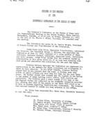 Minutes of the Meeting of the Governor's Commission on the Status of Women, November 15, 1963
