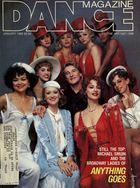 Dance Magazine, Vol. 62, no. 1, January, 1988