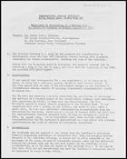 IAI - Memorandum of discussions at a meeting held ... 17 Jan. 1972