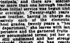 Speech of Rev. James Freeman Clarke to the Woman's Rights Meeting, 1859, Boston