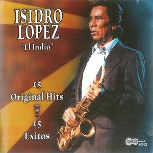 Isidro Lopez :