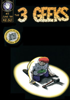 The 3 Geeks, no. 11