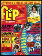 FLiP Teen Magazine, February 1975, no. 104, FLiP, February 1975, no. 104